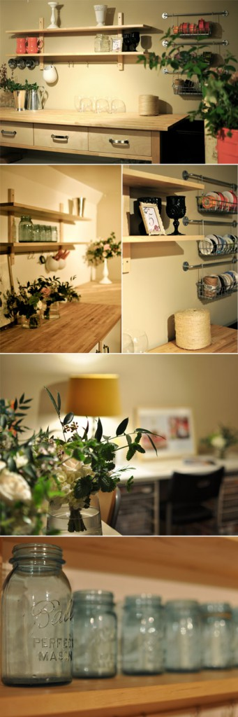 Finch and Thistle Events Floral Studio