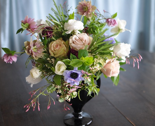 Flowers for Royal Wedding