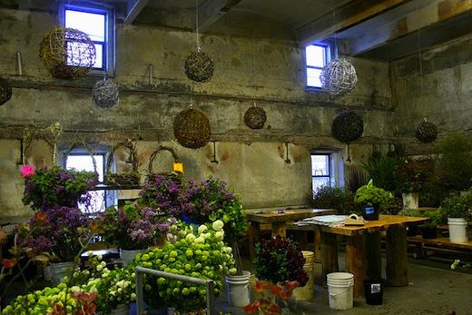 Seattle Wholesale Grower's Market