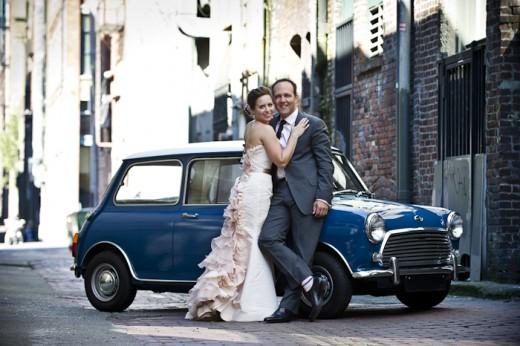 Finch & Thistle Palace Ballroom wedding
