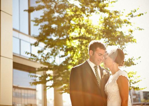 edgewater wedding seattle