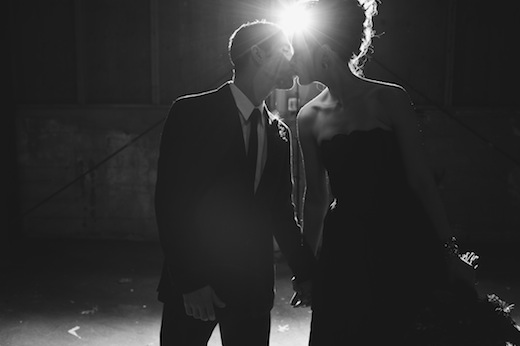 seattle wedding photographer dark edgy different
