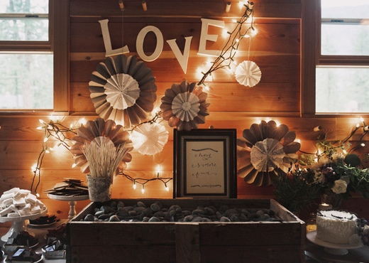 smores bar, creative dessert bar, wedding desserts