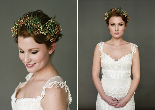 floral crown, head wreath, flower crown
