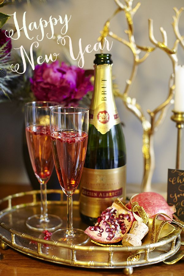 new years eve party images