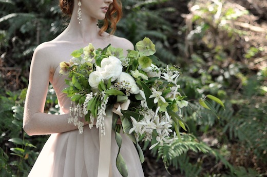 seattle wedding flowers by finch and thistle event design