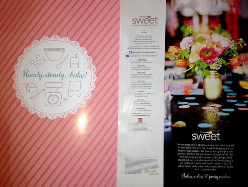 Sweet Magazine Article UK - Oct 16, 2012 1-06 PM - p2