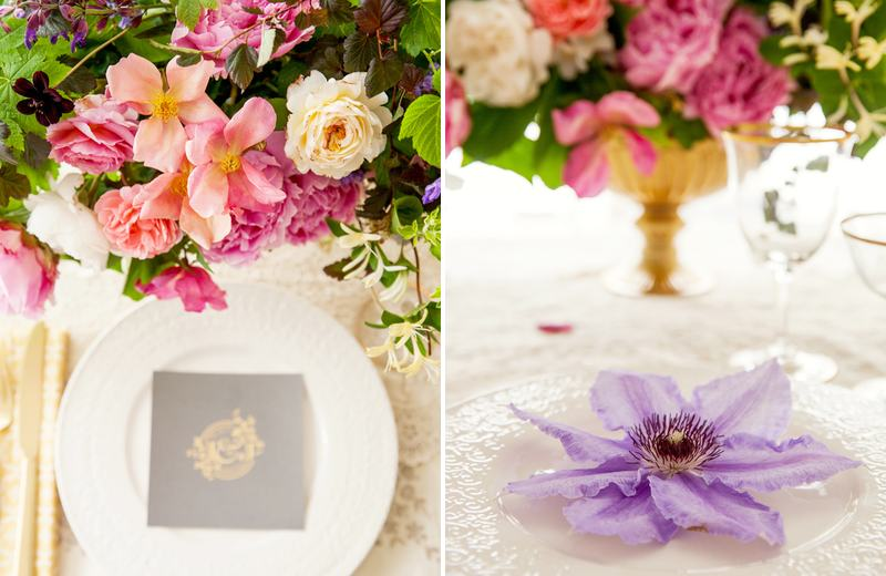 finch and thistle, stephanie cristalli, seattle wedding floral designer