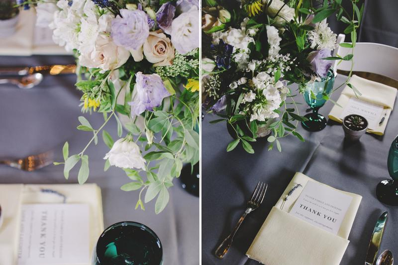 finch and thistle, style me pretty, seattle wedding designer, seattle wedding flowers