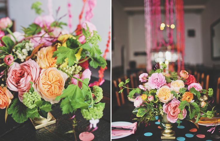 finch and thistle, chantal andrea, seattle event designer