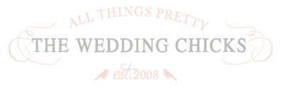 wedding chicks logo