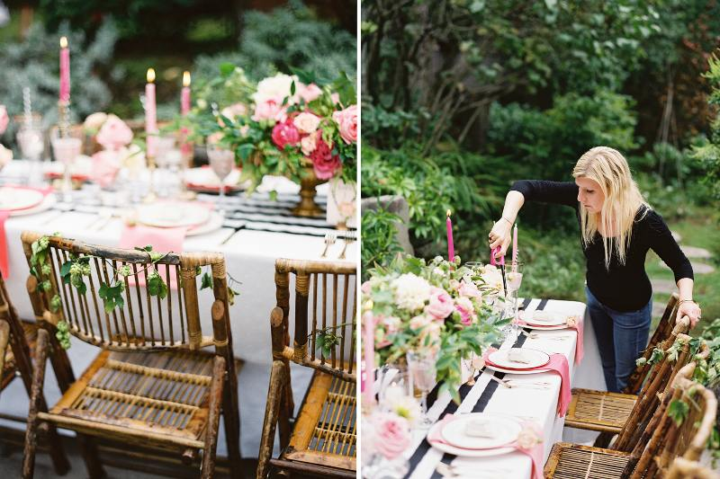 the gorgeous images by the o malleys of a medina backyard birthday