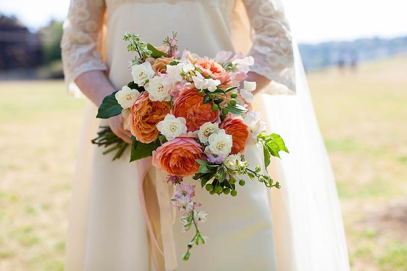 seattle wedding design finch & thistle event design