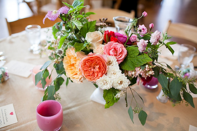 seattle wedding design finch & thistle event design