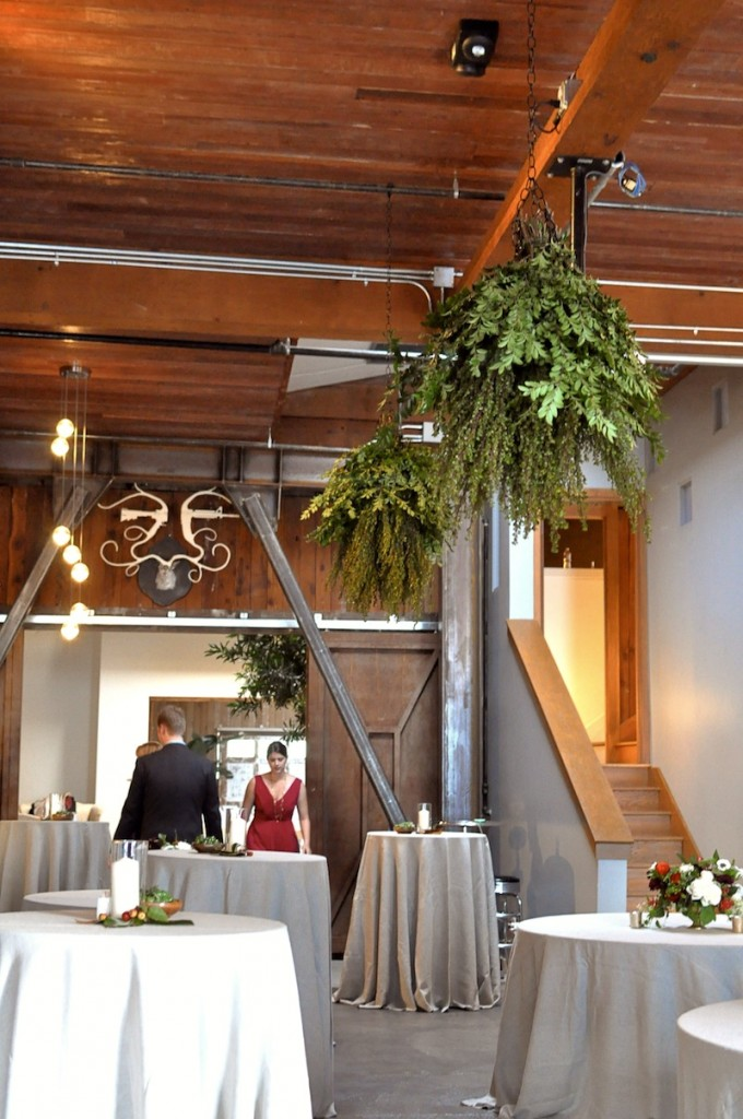 Finch + Thistle Event Design, Seattle  