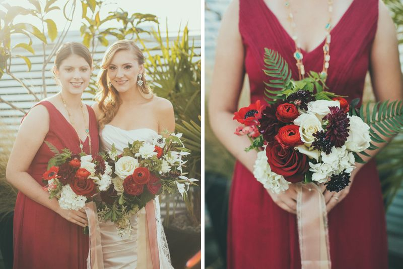 Finch + Thistle Event Design, Seattle | Chantal Andrea Photography