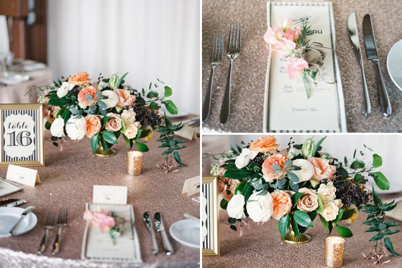 Finch + Thistle Event Design, Seattle | O'Malley Photographers