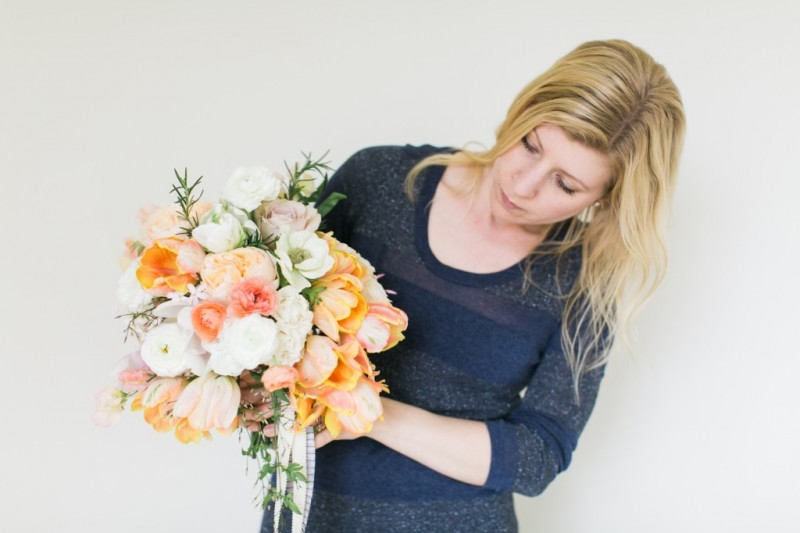Finch + Thistle Event Design | Stephanie Cristalli Photography