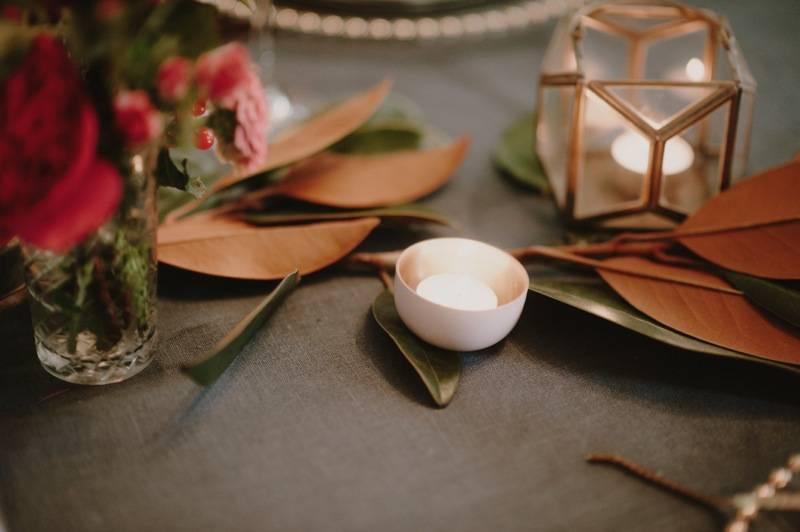 Finch & Thistle | Corson Building Wedding| Kristen Marie Photography