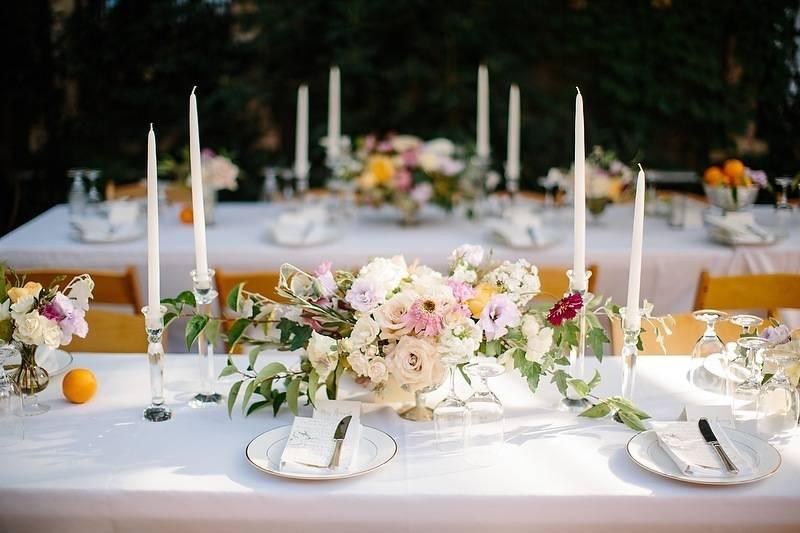 Corson Building Wedding