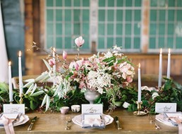 OMalley Photographers | Finch & Thistle Event Design | Sodo Park