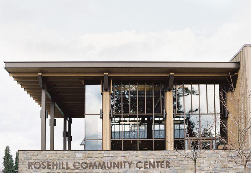 OMalley Photographers   Rosehill Community Center
