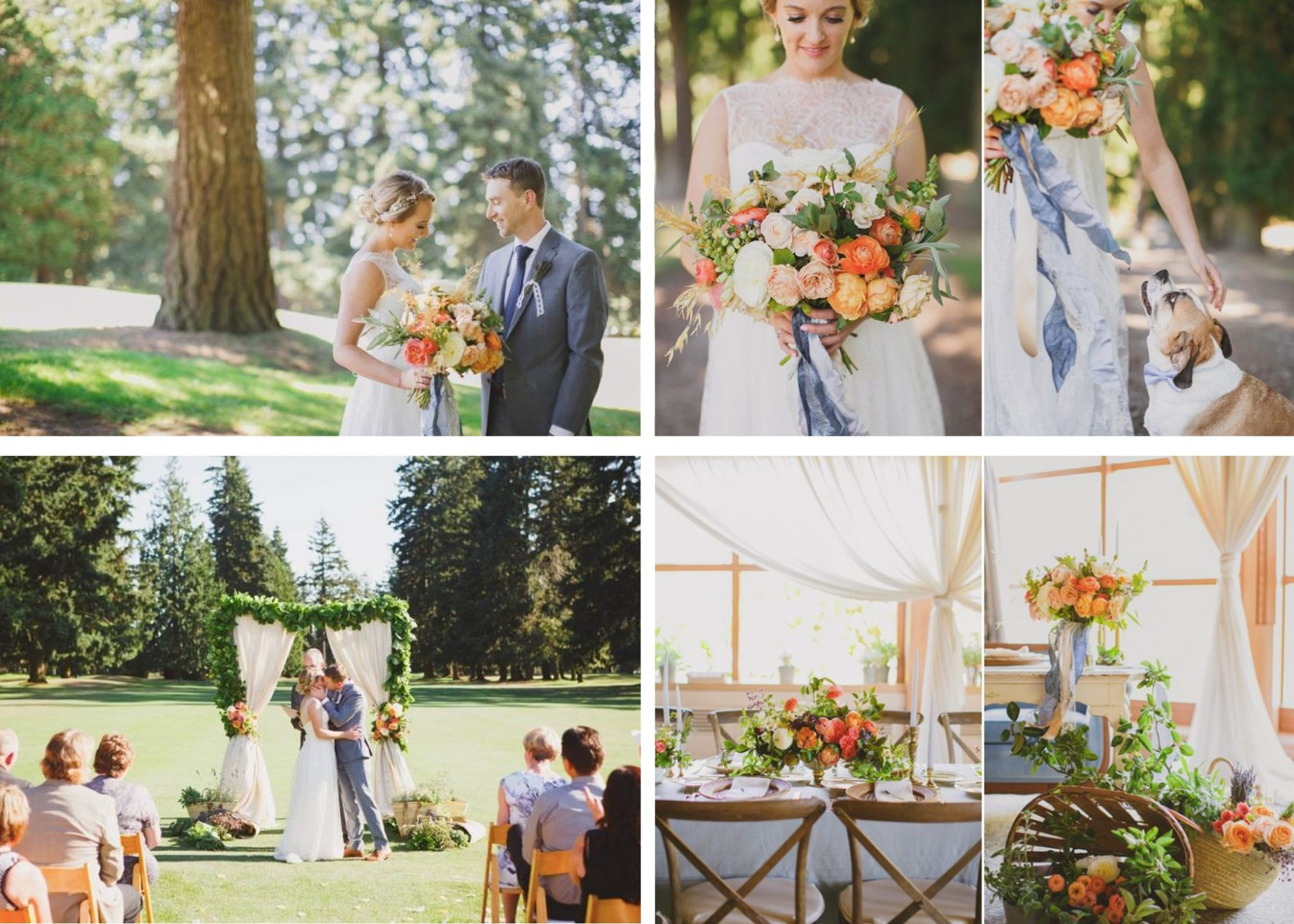 Finch Thistle Weddings E-Design Service Etsy